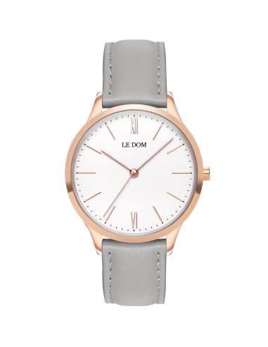 LE DOM Classic Lady Collection (LD.1000-18)