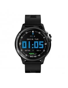 DAS-4 SG14 Black Smartwatch (70041)