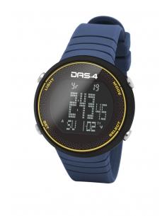 DAS-4 FT07 Blue Functional watch Bike edition (60024)