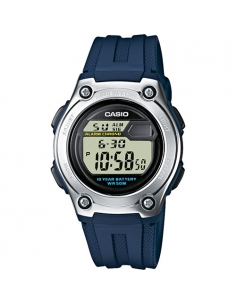 CASIO Collection (W-211-2AVES)